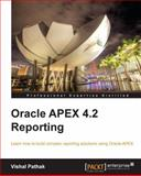 Oracle APEX 4.2 Reporting, G. Bara and C. Moldovan, 1849684987