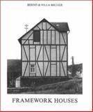 Framework Houses, Becher, Bernd and Becher, Hilla, 0262024993
