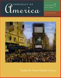 Portrait of America, Volume II, Errico, Charles J. and Oates, Stephen, 0495914991