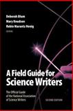 A Field Guide for Science Writers, , 0195174992