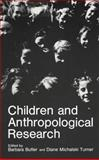 Children and Anthropological Research, , 0306424991