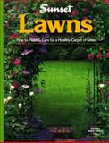 Lawns, Sunset Publishing Staff, 0376034998