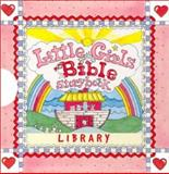 Little Girls Bible Library, Carolyn Larsen, 0801044995
