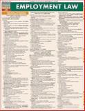 Employment Law, BarCharts, Inc., 1423214994