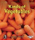Vegetables, Sara Hoffmann, 1467704997