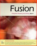 Fusion : Integrated Reading and Writing, Kemper, Dave and Meyer, Verne, 1285464990