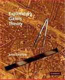 Exploratory Galois Theory, Swallow, John, 0521544998