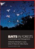 Bats in Forests : Conservation and Management, , 0801884993