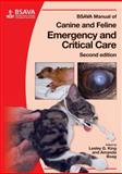 BSAVA Manual of Canine and Feline Emergency and Critical Care, , 0905214994