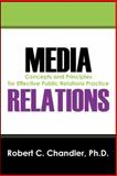 Media Relations, Chandler, Robert C., 1432724991