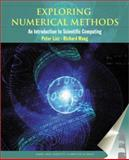 Exploring Numerical Methods, Peter Linz and Richard Wang, 0763714992