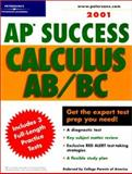 Calculus AB/BC, Joan, Van Galbek and Ahuja, Lalit A., 0768904994