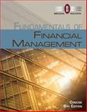 Fundamentals of Financial Management, Concise Edition (with Thomson ONE - Business School Edition 6-Month Printed Access Card), Brigham, Eugene F. and Houston, Joel F., 1305094999