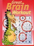 Great Brain Workout, Balloon Books Staff, 1402704992