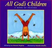 All God's Children, , 0152014993