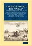 A Voyage Round the World, in the Years MDCCXL, I, II, III, IV, George Anson, 1108074995