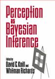 Perception as Bayesian Inference, , 0521064996