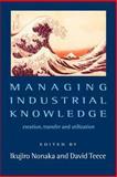 Managing Industrial Knowledge 9780761954996