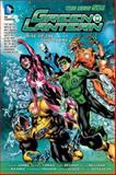 Green Lantern: Rise of the Third Army (the New 52), Geoff Johns, 1401244998
