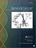 Genes and Cancer, Issue 6 : MYC - A Far-Reaching Cancer Gene, , 1412994993