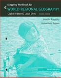 World Regional Geography Mapping, Pulsipher, Lydia Mihelic and Pulsipher, Alex, 1429204990