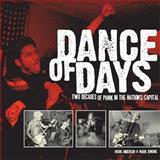 Dance of Days, Mark Andersen and Mark Jenkins, 1933354992