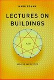 Lectures on Buildings, Ronan, Mark, 0226724999