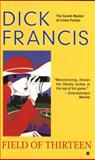 Field of Thirteen, Dick Francis, 042519499X