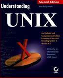 Understanding UNIX, Kelly-Bootle, Stan, 0782114997
