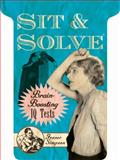 Sit and Solve Brain-Boosting IQ Tests, Fraser Simpson, 1402774990