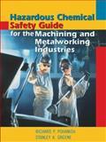 Hazardous Chemicals Safety Guide 9780070504998