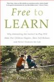 Free to Learn 1st Edition