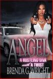 Angel, Brenda G. Wright, 1469184990