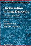 Optimization in Drug Discovery, , 1617374997