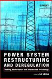 Power System Restructuring and Deregulation 9780471495000