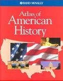 Atlas of American History 9780528845000