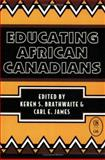 Educating African Canadians, , 1550285009