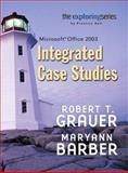Exploring : Integrated Case Studies, Grauer, Robert T. and Barber, Maryann, 0131435000