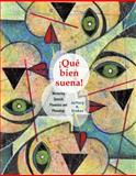 Que Bien Suena : Mastering Spanish Phonetics and Phonology, Stokes, Jeffery D., 0618235000