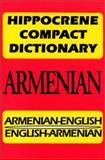 Armenian-English - English-Armenian Compact Dictionary, Davidovic Mladen, 0781805007