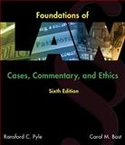 Foundations of Law 6th Edition