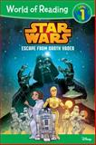 Escape from Darth Vader, Level 1, Michael Siglain, 1484705009