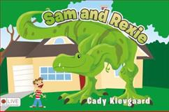 Sam and Rexie, Cady Klevgaard, 1629025003