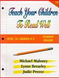 Teach Your Children to Read Well, Michael Maloney, 1894595009