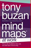 Mind Maps at Work, Tony Buzan, 000715500X