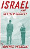 Israel and Settler Society 9780745325002