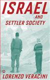 Israel and Settler Society, Veracini, Lorenzo, 0745325009