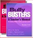 Bully Busters (2-book Set) : A /eacher's Manual for Helping Bullies, Victims, and Bystanders, Horne, Arthur M. and Bartolomucci, Christi L., 0878225005