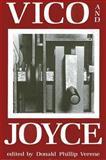 Vico and Joyce, , 0887065007