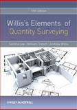 Willis's Elements of Quantity Surveying, Sandra Lee and William Trench, 1444335006